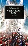 By Graham McNeill A Thousand Sons (Horus Heresy) (Reprint) Graham McNeill