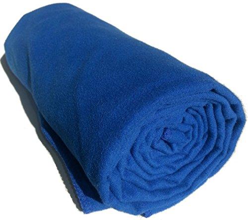 Best Gym Towel 2018: #1 Microfiber Sports Towel: BEST Gym & Travel Towel! Quick