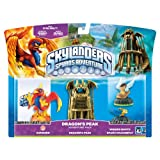 Skylanders: Spyro&#39;s Adventure - Dragon&#39;s Peak Adventure Packvon &#34;Activision Blizzard...&#34;