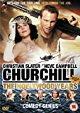 Churchill: The Hollywood Years [DVD] [2004]