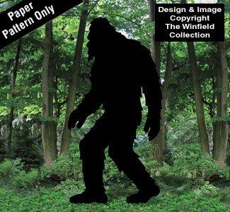Bigfoot Project 0001569568