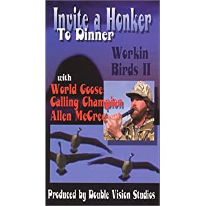 Workin' Birds 2 - Invite a Honker To Dinner movie
