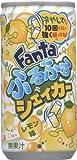 コカ・コーラ/ファンタふるふるシェイカーレモン190ml缶×30本