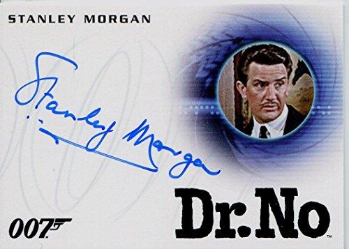 james-bond-archives-2015-40th-ann-carte-autographe-a271-sets-de-morgan-stanley