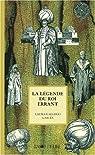 La Légende du roi errant par Gallego Garcia