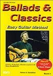 Ballads & Classics, Easy Guitar Metho...