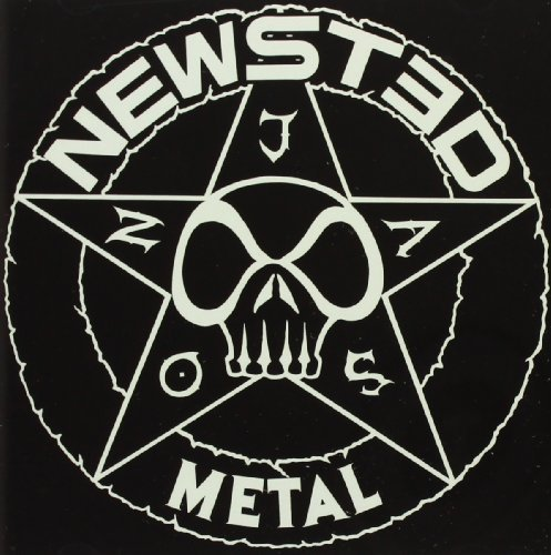 Metal by Newsted (2013) Audio CD