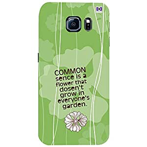 Common - Mobile Back Case Cover For Samsung Galaxy S7