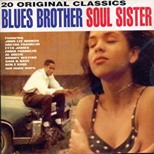 Blues Brother Soul Sister