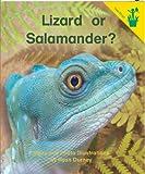 Early Readers: Lizard or Salamander?