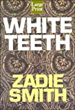 White Teeth (1568959508) by Zadie Smith