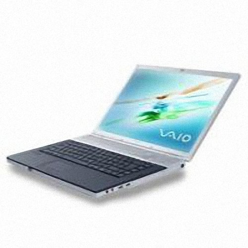 SONY VAIO VGN-FZ210C/E 15.4 Laptop (Intel Core 2 Duo T5250 Processor, 1 GB RAM, 160 GB Obdurate Drive, Wireless 802.11a/b/g/n, Built-in WebCam, DVD Author, Vista Home Premium)