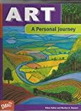 img - for Art and the Human Experience, A Personal Journey by Eldon Katter (2000-01-01) book / textbook / text book