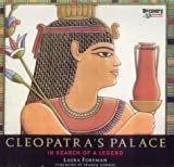 img - for Cleopatra's Palace : In Search of a Legend book / textbook / text book