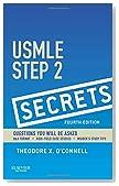 USMLE Step 2 Secrets, 4e
