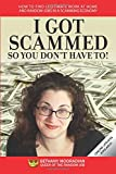 I Got Scammed So You Don't Have To: How to Find Legitimate Work at Home and Random Jobs in a Scamming Economy