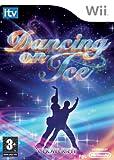 echange, troc Dancing on Ice (Nintendo Wii) [import anglais]