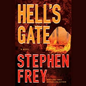 Hell's Gate | [Stephen Frey]