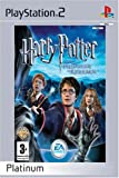 Harry Potter Prisoner Of Azkaban Platinum (PS2)