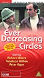Ever Decreasing Circles: The Complete Second Series [VHS]