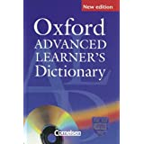 "Oxford Advanced Learner's Dictionary - 7th Edition: Das gro�e Oxford W�rterbuch mit Exam Trainervon ""Albert Sydney Hornby"""