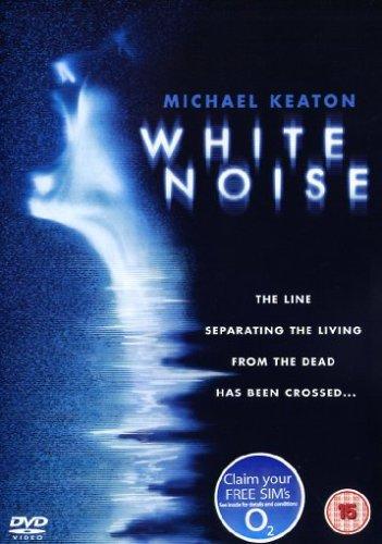 White Noise [Edizione: Regno Unito]