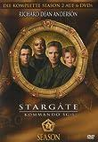 DVD STARGATE: SG. 1 - SEASON 2