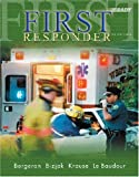 First Responder (7th Edition with CD-ROM) (First Responder (Bergeron))