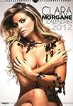 CALEND CLARA MORGANE 2012+DVD