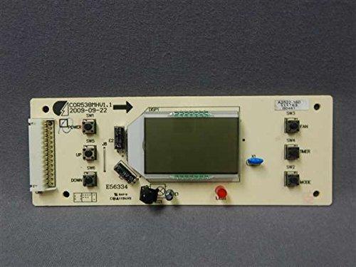 Haier AC-5210-182 Air Conditioner PCB Display