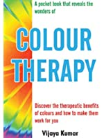 Colour Therapy (English Edition)