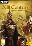 XIII Century Gold also includes Blood of Europe PC DVD ROM