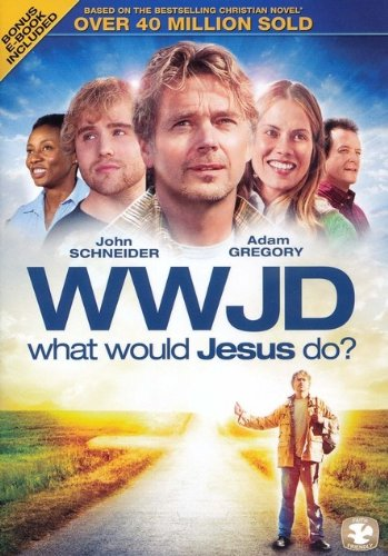 Wwjd: What Would Jesus Do [DVD] [Region 1] [US Import] [NTSC]