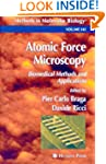 Atomic Force Microscopy: Biomedical M...