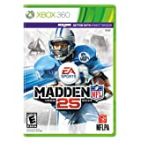 Buy Madden NFL 25 - Xbox 360 by Electronic Arts