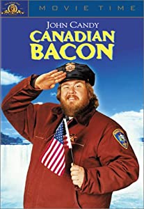 "Cover of ""Canadian Bacon"""