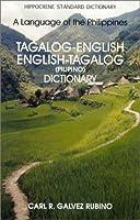 Tagalog-English, English-Tagalog (Philipino) Standard Dictionary (Hippocrene Practical Dictionary)