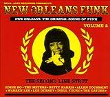 echange, troc Compilation - New Orleans : The Original Sound Of Funk /Vol.2