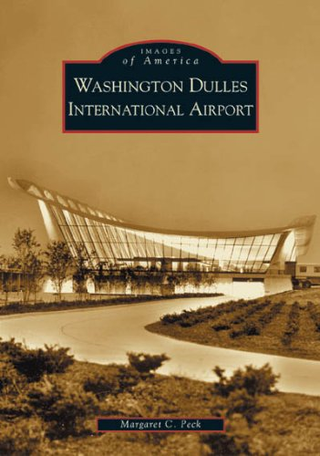 Washington Dulles International Airport (VA) (Images of America)