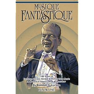 Musique Fantastique (Book One)
