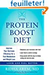 The Protein Boost Diet: Improve Your...