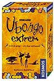 Ubongo extrem: Mitbringspiel für 1-4 Spieler / 32 Karten, 64 Aufgaben, 32 Legeteile, 1 Anleitung
