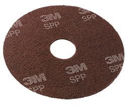 Scotch SPP14 Brite Surface Preparation Pad, 14\