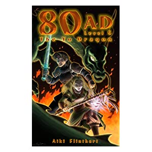 80AD - The Yu Dragon (Book 5)