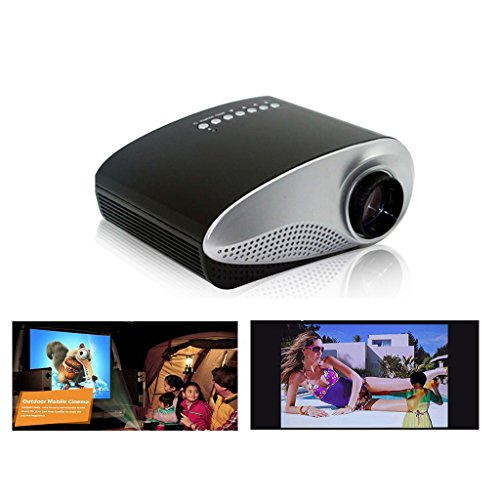Smart Led Projector