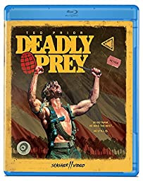 Deadly Prey [Blu-ray]