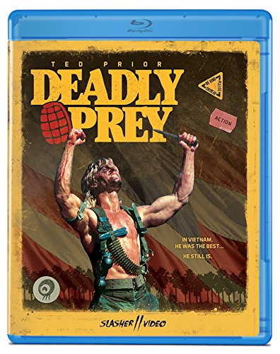 Deadly Prey (1987) - IMDb