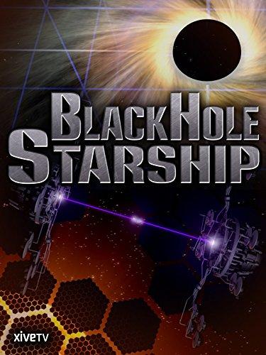 Black Hole Starship