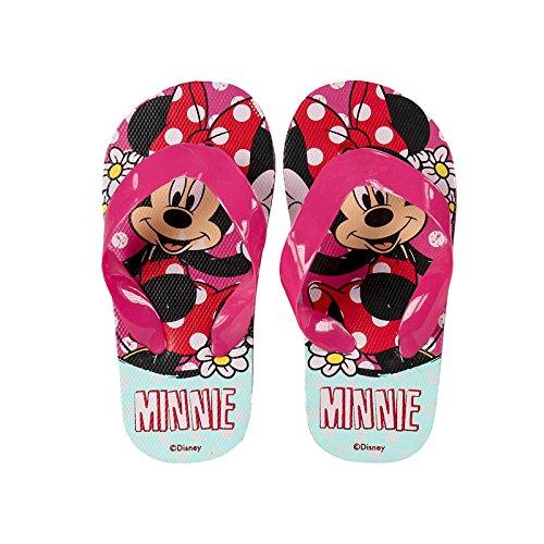 Infradito Minnie T28 Bambina