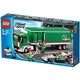 Lego 60025 City - Grand Prix Truck